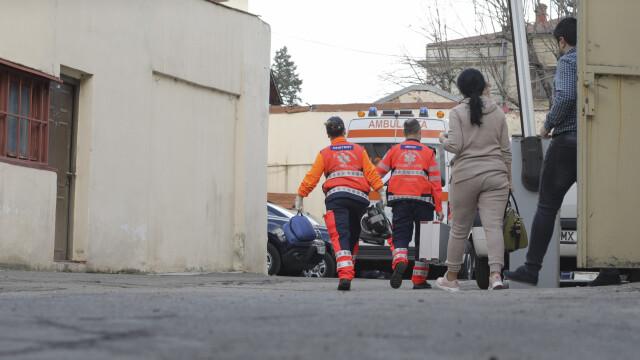 Sorina Pintea a fost eliberată din arest. Avocatul ei spune că va fi internată în spital - Imaginea 5
