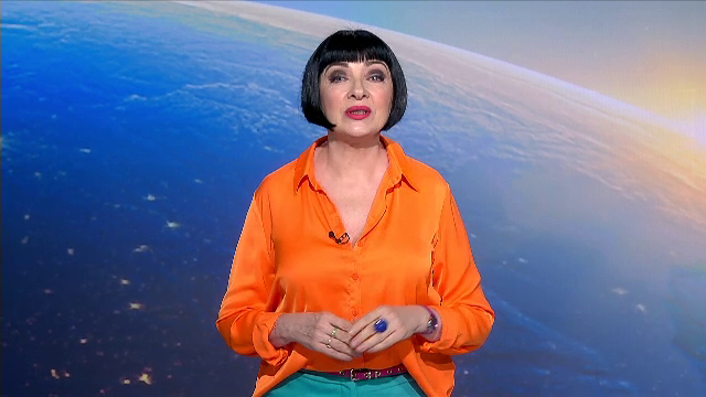 Horoscop 23 aprilie 2020, prezentat de Neti Sandu. Taurii au parte de o reușită importantă