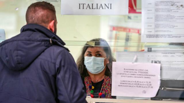 Decesele de coronavirus din Italia confirmă statisticile chineze. Ce categorii sunt cele mai afectate