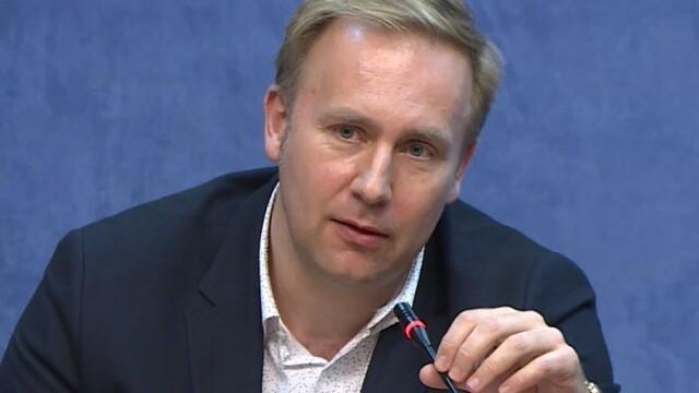 Victor Costache, la finalul ședinței Comitetului Național pentru situații de urgență