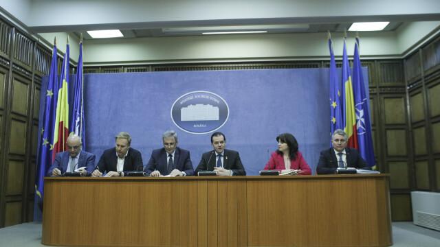Comitetul national de situatii de urgenta a decis inchiderea scolilor din Romania - 1