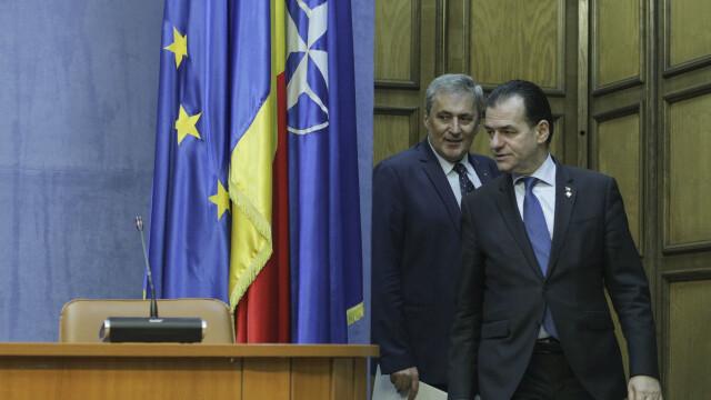 Comitetul national de situatii de urgenta a decis inchiderea scolilor din Romania - 2