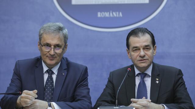 Comitetul national de situatii de urgenta a decis inchiderea scolilor din Romania - 4