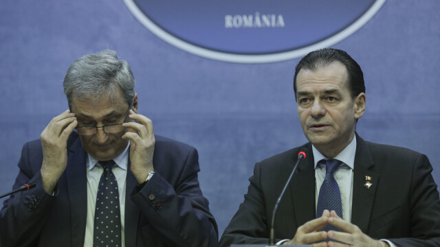 Comitetul national de situatii de urgenta a decis inchiderea scolilor din Romania - 5