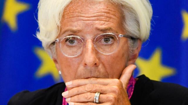 Gafa șefei BCE care a dus la cea mai proastă zi din istoria bursei din Milano