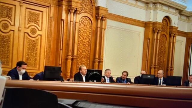 Guvernul Orban a fost votat de Parlament. Măsuri speciale la ceremonia de învestitură - Imaginea 2