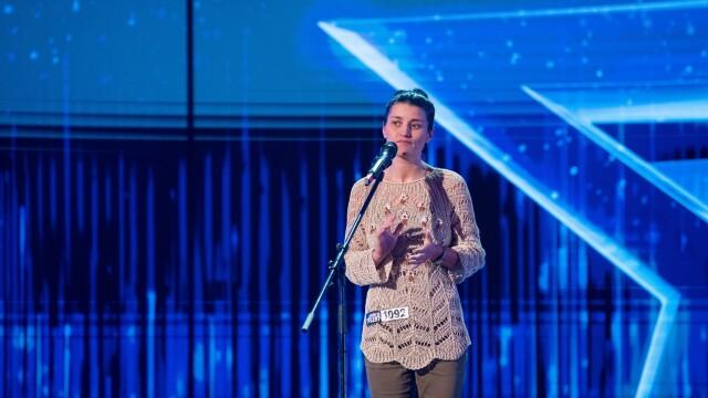"""Aproape 3 milioane de telespectatori au urmărit """"Românii au talent"""". Cine a primit Golden Buzz - Imaginea 3"""