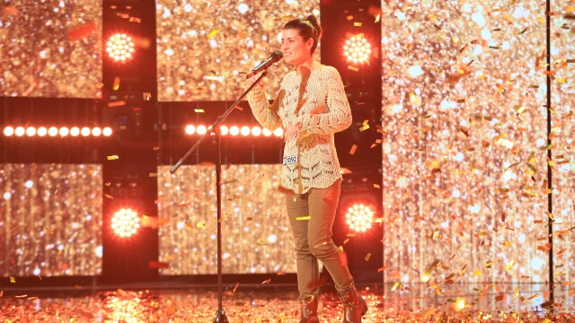 """Aproape 3 milioane de telespectatori au urmărit """"Românii au talent"""". Cine a primit Golden Buzz - Imaginea 4"""