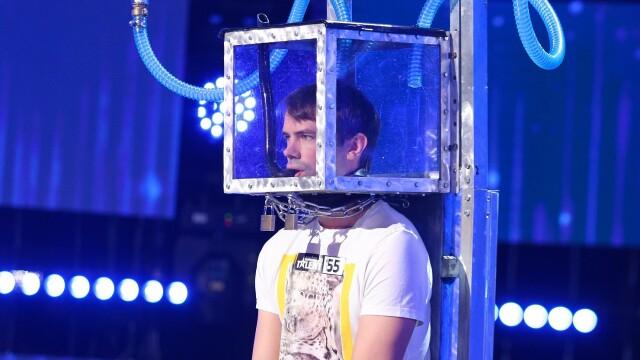 """Aproape 3 milioane de telespectatori au urmărit """"Românii au talent"""". Cine a primit Golden Buzz - Imaginea 6"""