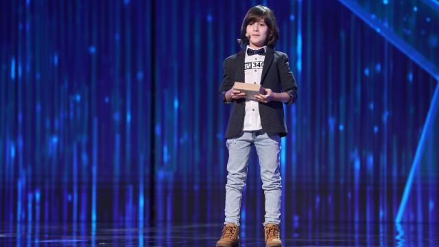 """Aproape 3 milioane de telespectatori au urmărit """"Românii au talent"""". Cine a primit Golden Buzz - Imaginea 8"""