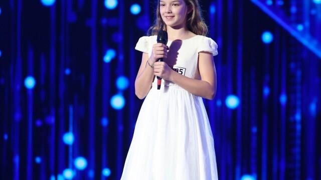 """Aproape 3 milioane de telespectatori au urmărit """"Românii au talent"""". Cine a primit Golden Buzz - Imaginea 9"""