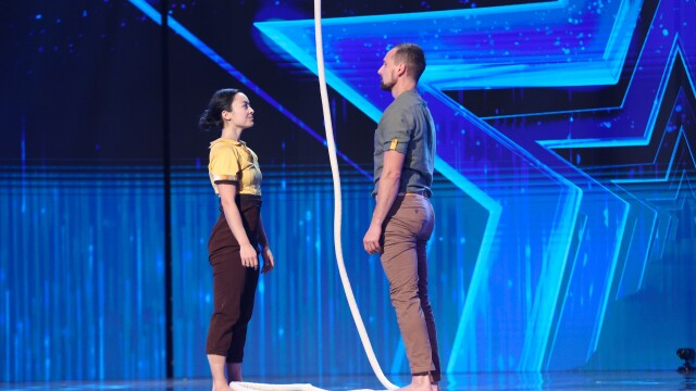 """Aproape 3 milioane de telespectatori au urmărit """"Românii au talent"""". Cine a primit Golden Buzz - Imaginea 13"""