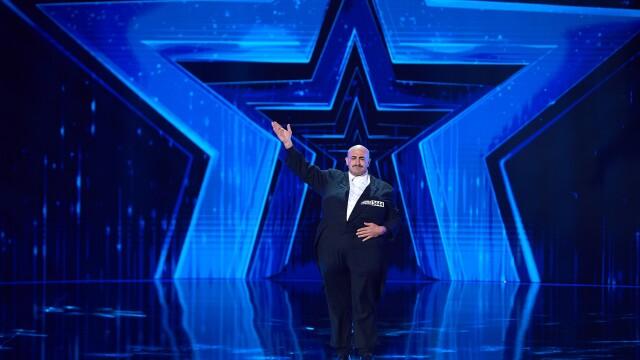 """Aproape 3 milioane de telespectatori au urmărit """"Românii au talent"""". Cine a primit Golden Buzz - Imaginea 15"""