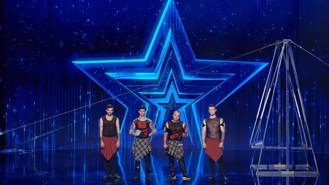 """Aproape 3 milioane de telespectatori au urmărit """"Românii au talent"""". Cine a primit Golden Buzz - Imaginea 16"""