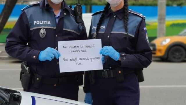 Mesaje emoționante ale românilor din
