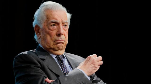 Vargas Llosa spune că dacă în China era democraţie nu ar fi existat criza coronavirusului