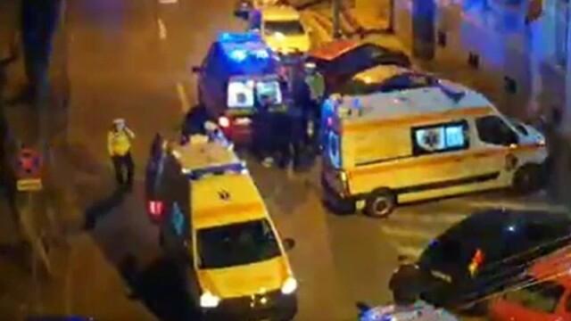 Incident extrem de grav la penitenciarul din Satu Mare. 3 deținuți au murit și 2 sunt în stare gravă - Imaginea 1