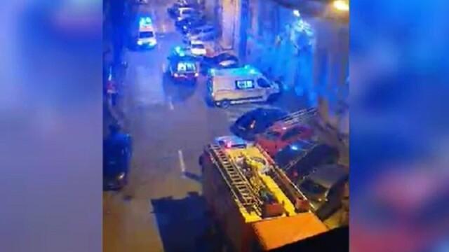 Incident extrem de grav la penitenciarul din Satu Mare. 3 deținuți au murit și 2 sunt în stare gravă - Imaginea 2