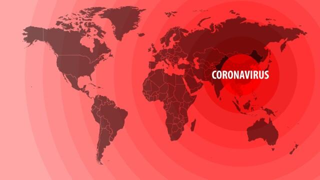 Pandemia de COVID-19 a provocat peste 11.400 de decese. Bilanțul celor mai afectate țări