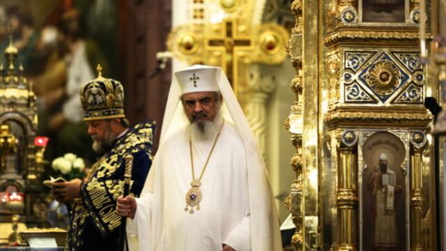 Oficial: Slujbe religioase transmise online, fără accesul publicului