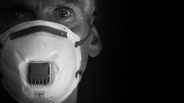 Galați devine primul județ în care masca de protecție devine obligatorie