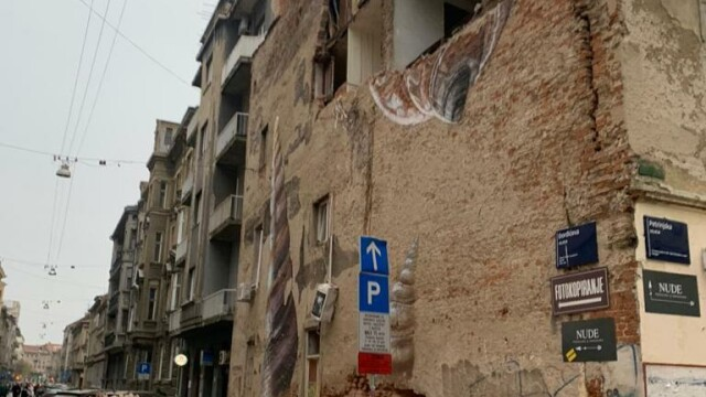 Cutremure de 5,3 şi 5,0 la Zagreb. Nu s-au înregistrat victime. GALERIE FOTO - Imaginea 7