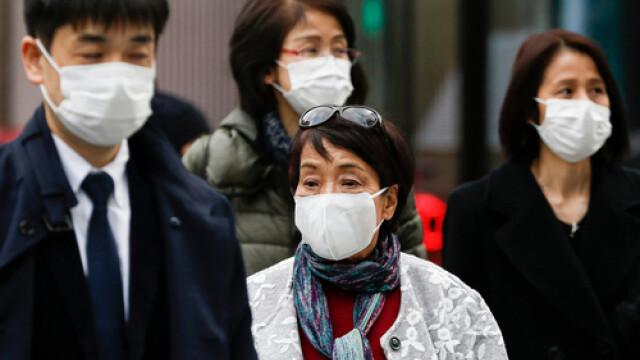 Al doilea val de infectare cu Covid-19 în Asia, în țări unde epidemia era sub control