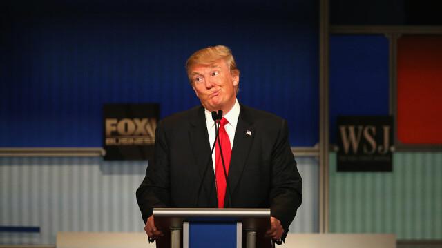 """Donald Trump a suspendat contribuția anuală la OMS. Rusia condamnă """"egoismul"""" Statelor Unite"""
