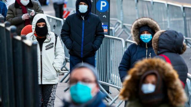 Coronavirus în lume, 13 mai. În Italia au murit 31.106 de oameni