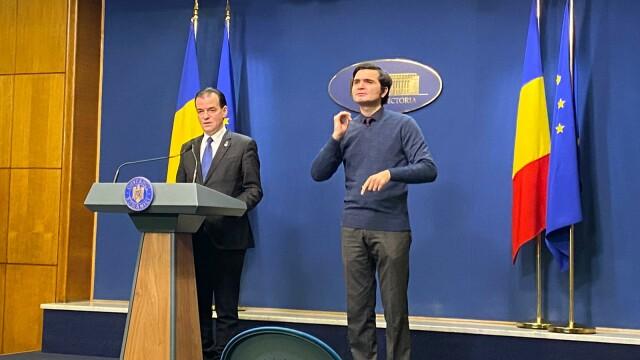 Orban: Vom avea o nouă ordonanță militară. Persoanele de peste 65 ani vor putea ieși din casă într-un anumit interval - Imaginea 1