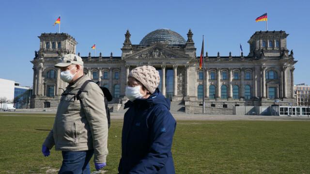 Cum se explică rata scăzută a mortalității cauzate de Covid-19 în Germania