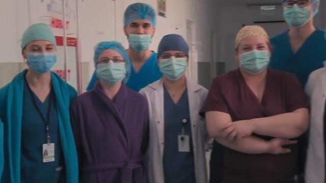 Mesajul emoționant al medicului care a vindecat cei mai mulți români de Covid-19. VIDEO - Imaginea 3