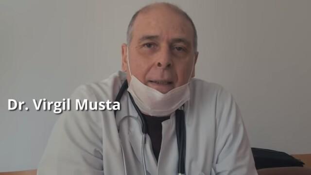 Mesajul emoționant al medicului care a vindecat cei mai mulți români de Covid-19. VIDEO - Imaginea 2