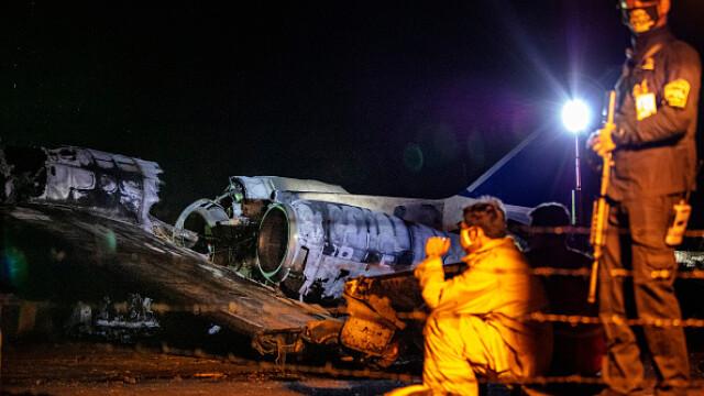 Un avion pentru evacuări militare s-a prăbușit în Filipine. Opt morți - Imaginea 6