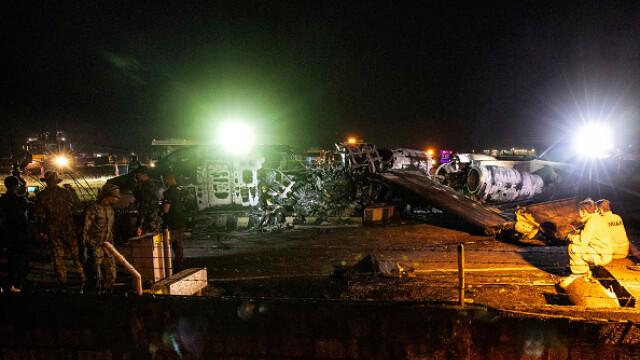 Un avion pentru evacuări militare s-a prăbușit în Filipine. Opt morți - Imaginea 4