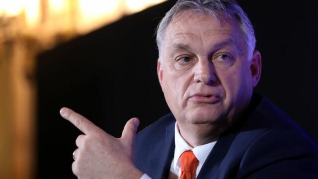 Viktor Orban își conferă puteri aproape nelimitate într-o stare de urgenţă pe o perioadă nedeterminată