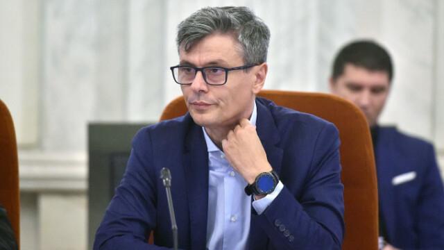 Virgil Popescu, ministrul Economiei: După 15 aprilie nu o să mai fie probleme cu găsirea măștilor și dezinfectanților în farmacii