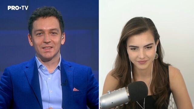 Alexandra Botez, comparată cu personajul Beth din Queens Gambit. Mărturisirile campioanei românce din SUA