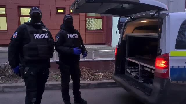 """Martor la intervenția polițiștilor din Onești, unde 2 oameni au fost uciși: """"I-am văzut cum râdeau"""""""