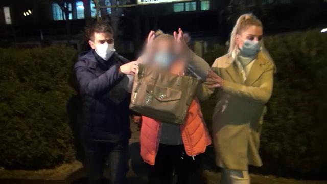 Soţia criminalului din Onești, arestată preventiv pentru 30 de zile. Cum l-a ajutat pe bărbat