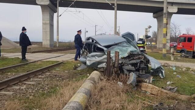 accident, tren