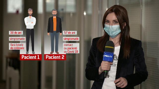 Cine sunt pacienții cu tulpina braziliană a SARS-CoV-2. Specialiștii români vorbesc despre existența celui de-al 3-lea val