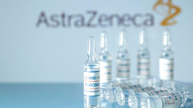 Irlanda a suspendat utilizarea vaccinului AstraZeneca, ca măsură de precauție