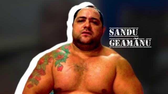 Sandu Geamănu