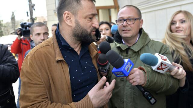 Omul de afaceri Nelu Iordache, condamnat la 12 ani și jumătate de închisoare. Decizia nu este definitivă
