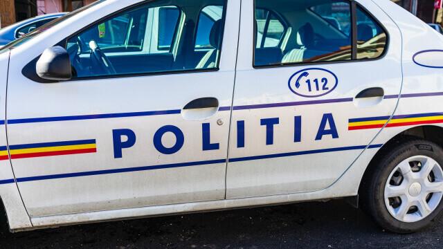 Un arestat a reclamat că a fost închis în celulă alături de un bărbat infectat cu COVID, la Poliția Capitalei