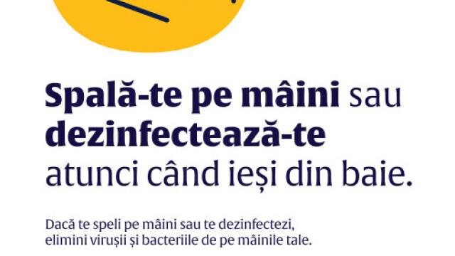 Cum arată ghidul de prevenire a Sars-Cov-2 destinat elevilor din România. GALERIE FOTO - 2
