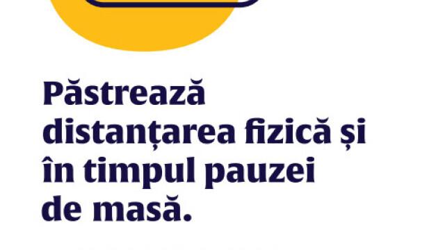 Cum arată ghidul de prevenire a Sars-Cov-2 destinat elevilor din România. GALERIE FOTO - 8