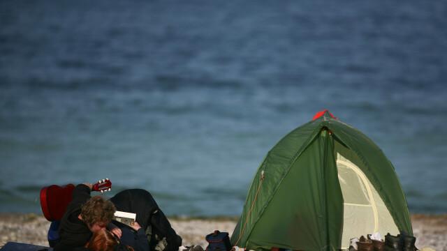 Incepe sezonul pe litoral. Unde mai sunt camere libere pentru 1 Mai