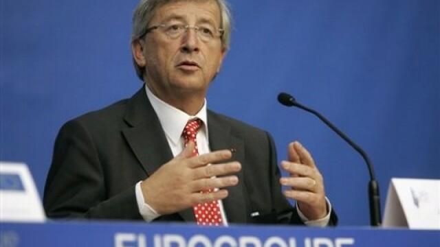 Jean Claude Junker